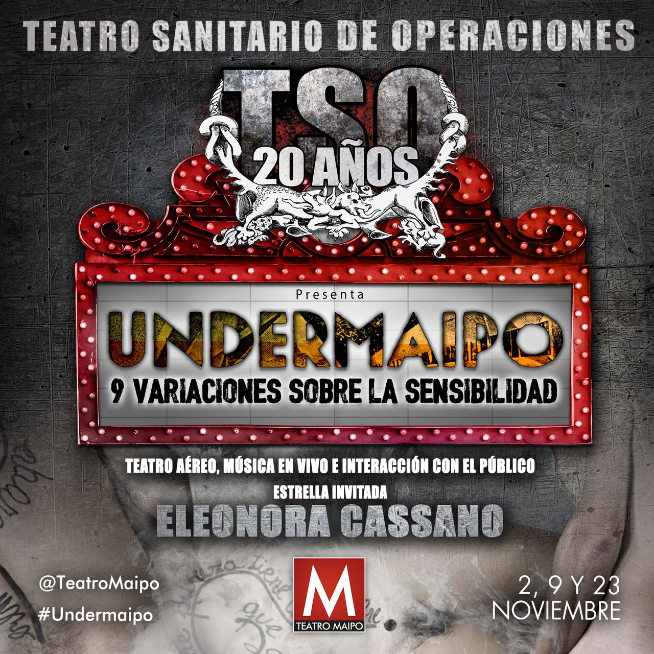 undermaipo